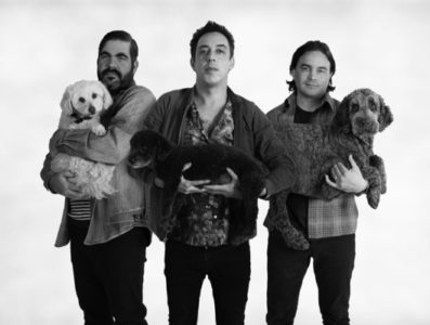 Wolf Parade interview with Northern Transmissions writer Stewart Wiseman