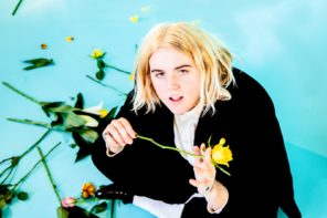 "Northern Transmissions is 'Song of the Day'""Flowers"" by Oscar Lang"
