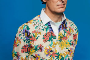 "Stephen Malkmus releases new single ""Brainwashed"""