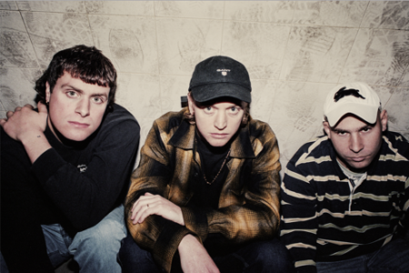 DMA'S have they will release their full-length The Glow on April 24th. The was recorded and mixed by multiple Grammy winner Stuart Price
