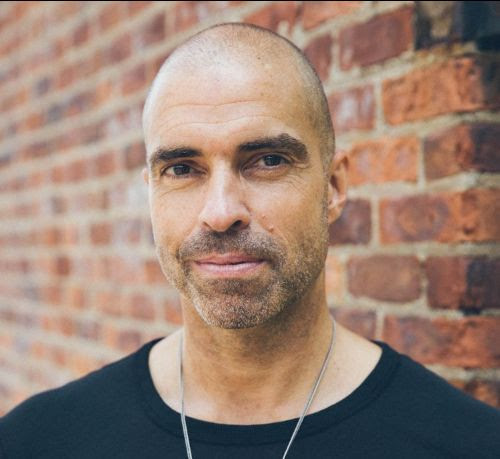 Chris Liebing has shared his Burn Slow Remixes Pt. 1