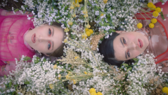 """Fire & Fury"" by Overcoats is Northern Transmissions 'Video of the Day'"