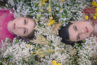 """""""Fire & Fury"""" by Overcoats is Northern Transmissions 'Video of the Day'"""