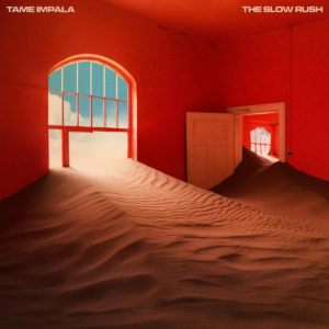 Northern Transmissions review of The Slow Rush by Tame Impala