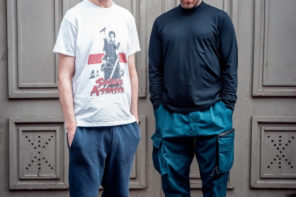 Sleaford Mods are returning in 2020 with the release of All That Glue