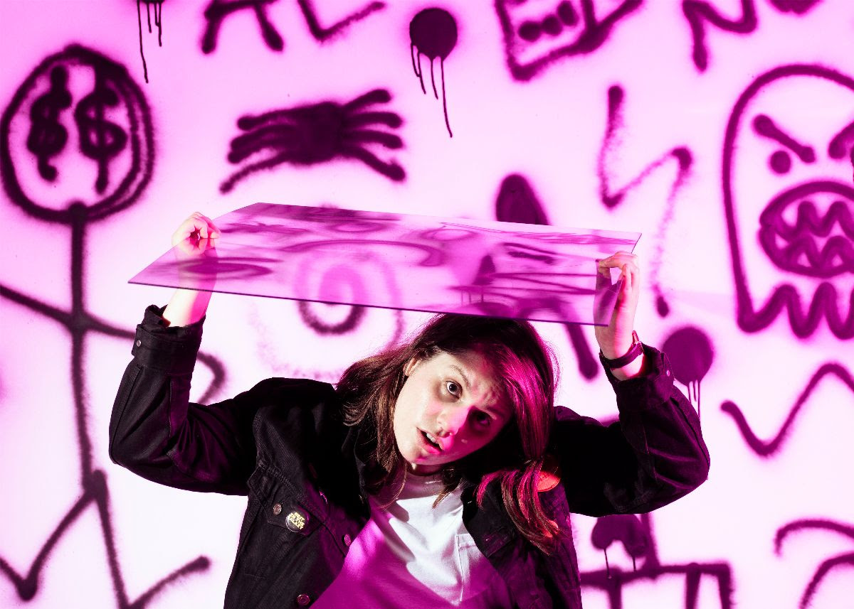 """Northern Transmissions 'Song of the Day' is """"Sucker For Punishment"""" by Alex Lahey"""