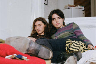 Purr interview with Northern Transmissions