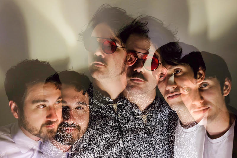 "Hollow Fortyfives Share New Single ""Vanilla Pain"""