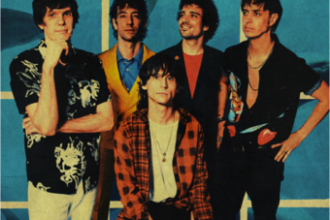 """The Strokes share a new video for """"Bad Decisions."""""""