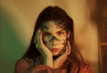 """""""Kodak & Codeine"""" by Swedish singer/songwriter/musician Skott is Northern Transmissions 'Song of the Day."""