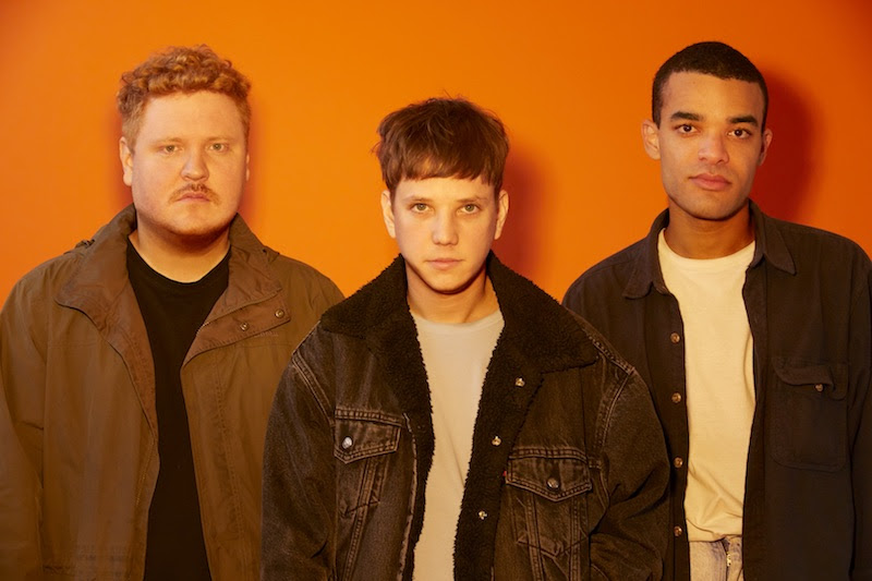 """Moaning have shared a new video for """"Fall in Love,"""""""