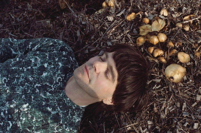 """""""Empathy For The Devil"""" by Tim Burgess is Northern Transmissions 'Song of the Day'"""