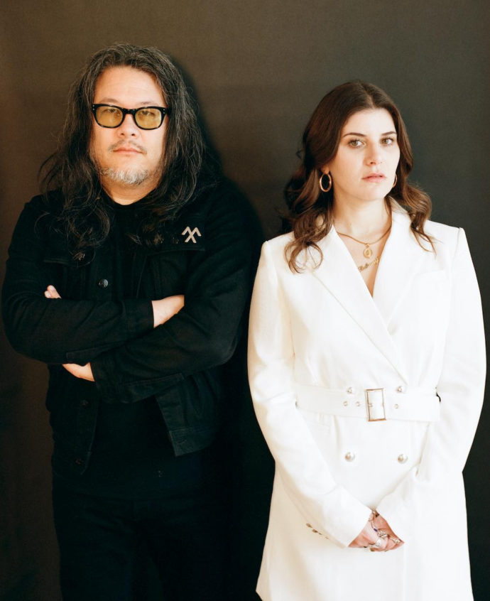 """Best Coast release new video for """"Different Light"""""""