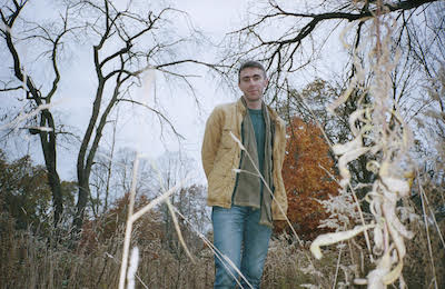 """Cop On A Horse"" by Elrichman, is Northern Transmissions 'Song of the Day"