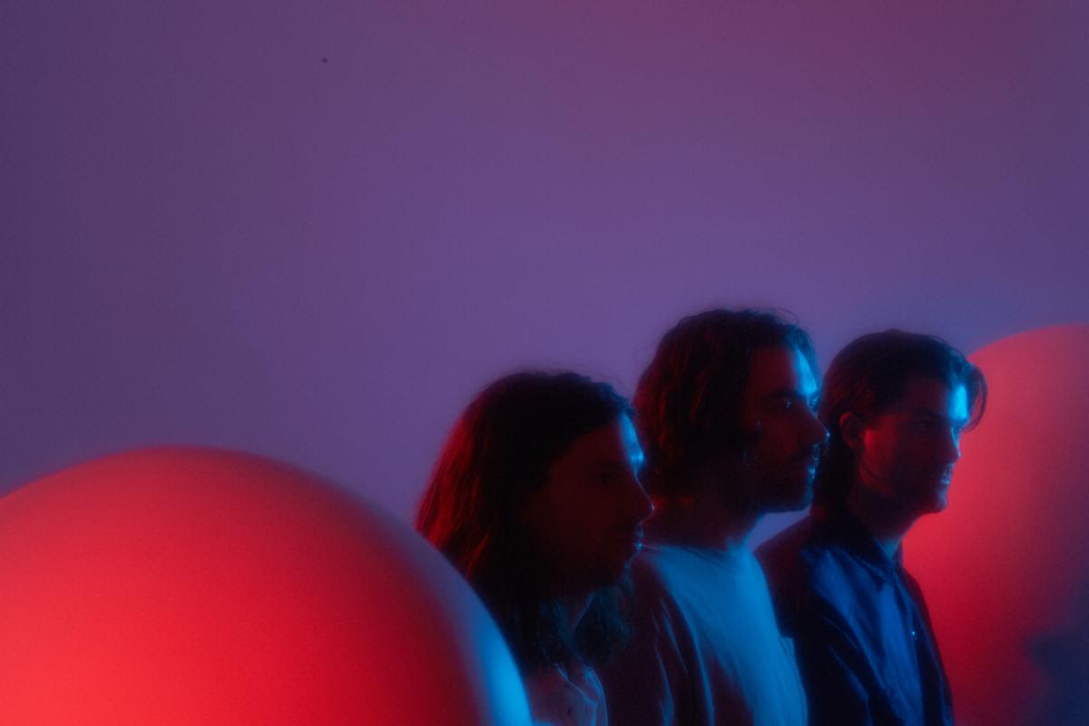"""Run For Cover recording artists Turnover, have shared a new video for """"Plant Sugar"""""""