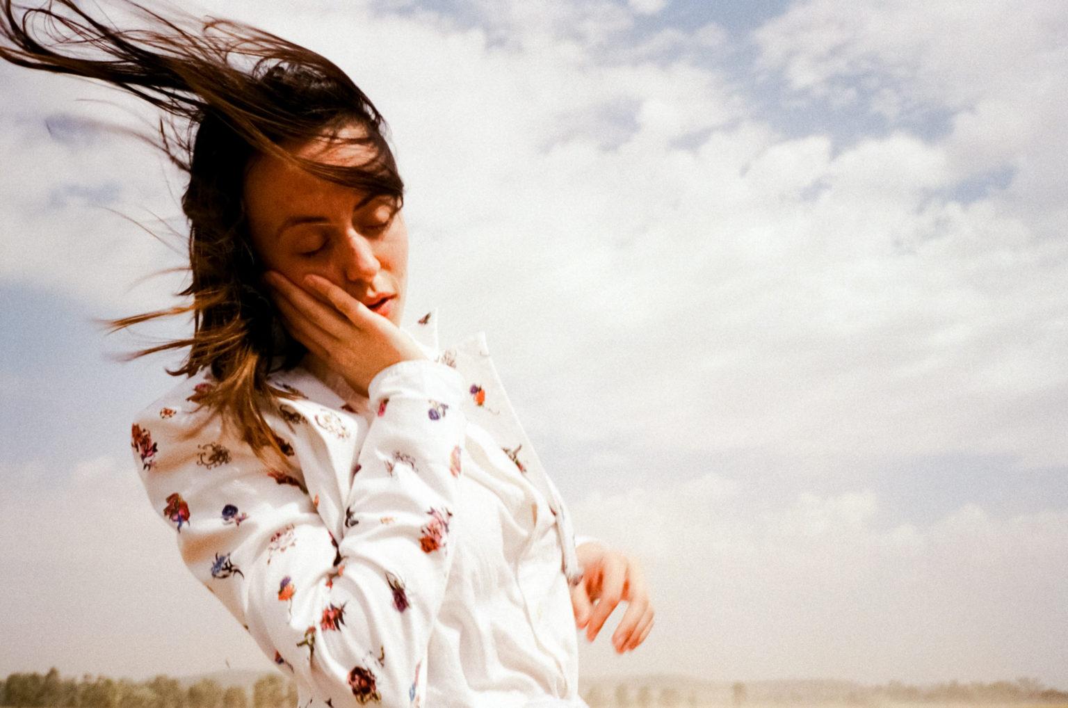 "Gordi debuts single/video for""Sandwiches"""