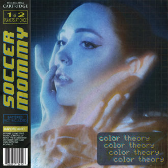 Color Theory by Soccer Mommy album review