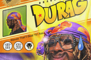 "Thundercat Debuts ""Dragonball Durag"""