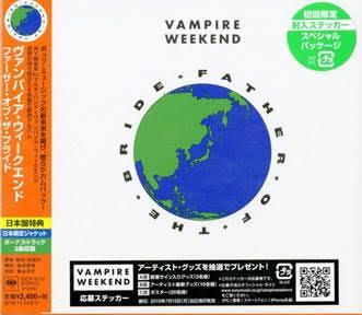 Vampire Weekend release bonus tracks
