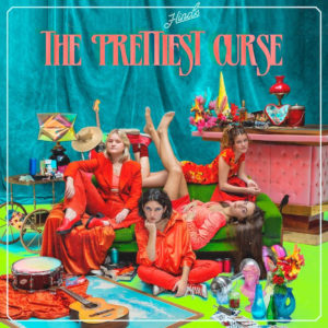 Spanish band Hinds, have announced their new album The Prettiest Curse drops on April 3rd via Lucky Number/Mom+Pop Music