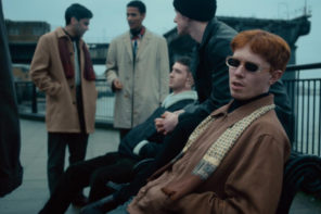"King Krule has released a video for ""Alone, Omen 3."""