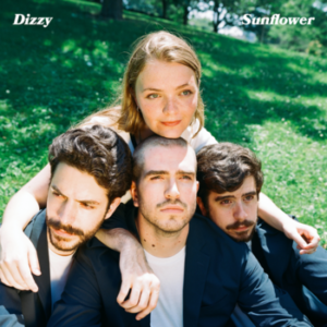 "Dizzy debuts new single ""Sunflower"""