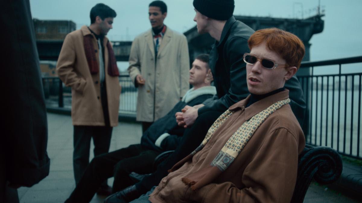 "King Krule has released a video for ""Alone, Omen 3."""