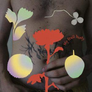 "Norwegian Electronic artist Gundelach debuts video for ""My Frail Body"""