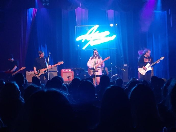 Live Review: Best Coast Live with special guests Mannequin Pussy