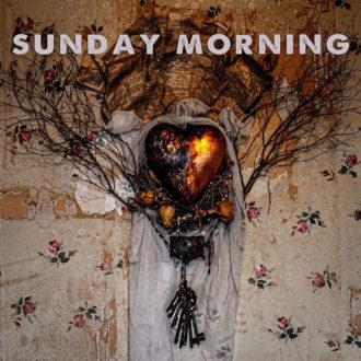 Consequence of Love (Side 2) by Sunday Morning, album review by Adam Williams. The Vancouver band's full-length comes out on March 13th