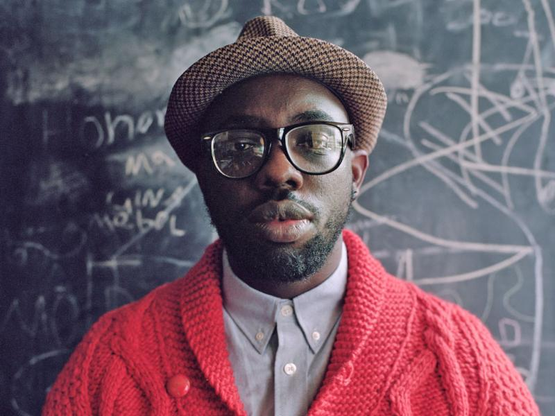 Ghostpoet, recently debuted songs from his new album I Grow Tired But I Dare Not Fall Asleep. To further support the record, he announces a run of new dates