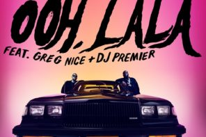 "Run The Jewels share new single ""Ooh LA LA"""