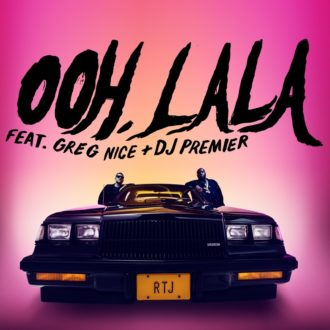 "Run The Jewels share new single ""Ooh LA LA (feat. Greg Nice & DJ Premier)"""