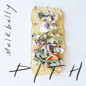PITH by Melkbelly, album review by Gregory Adams
