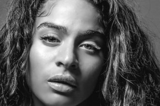 """Jessie Reyez and VEVO have teamed up for the live performances of """"Figures"""""""