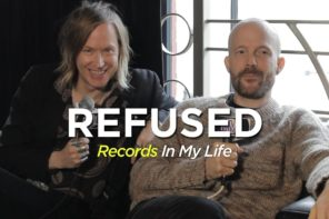 Refused Guest On Records In My Life