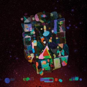 New Me, Same Us by Little Dragon, album review by Steven Ovadia for Northern Transmissions