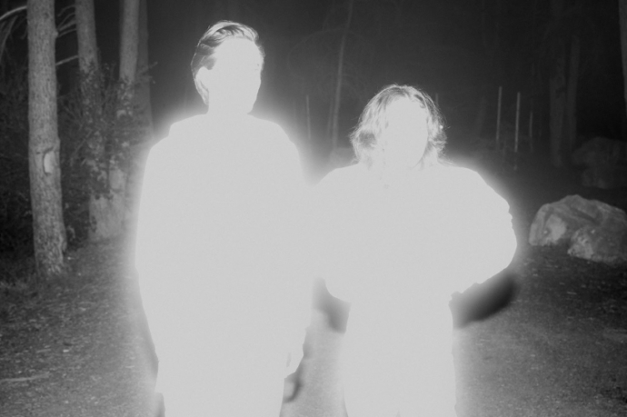 """Purity Ring Debut Two New Singles """"pink lightning"""" and """"peacefall"""""""