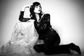"""Noveller has shared her brand new single """"Effektology."""""""