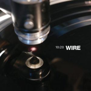 "Legendary UK band Wire return with 10:20, a vinyl-only Record Store Day album. Today the band shared ""Small Black Reptile"" from the forthcoming release"
