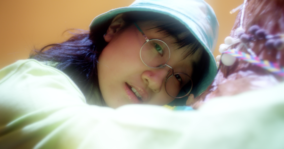 "Yaeji shares new music video for ""WHAT WE DREW 우리가 그려왔던"""