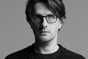 "Steven Wilson has released his new single ""Personal Shopper"""