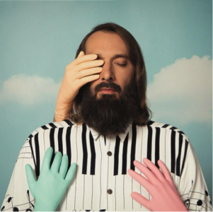 Sébastien Tellier shares details of new album Domesticated