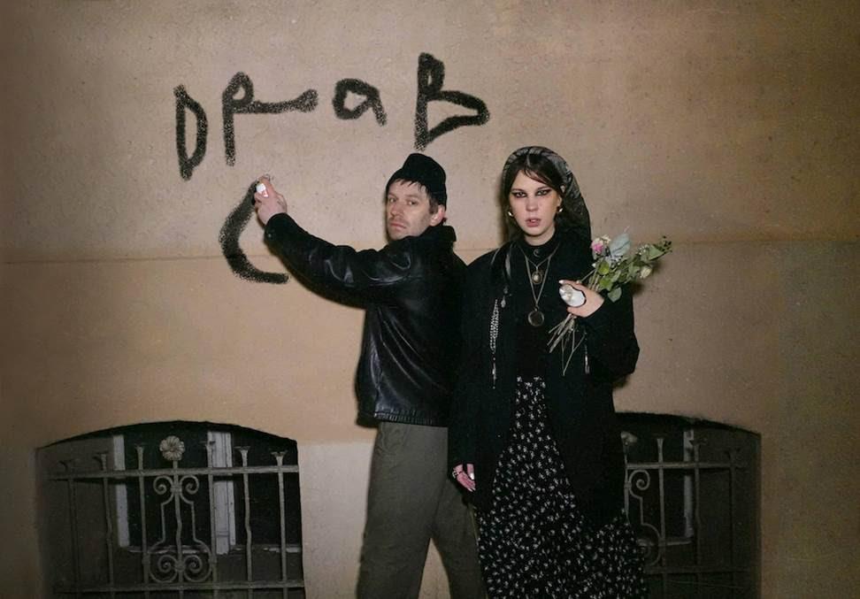 "Drab City release new single ""Devil Doll"""