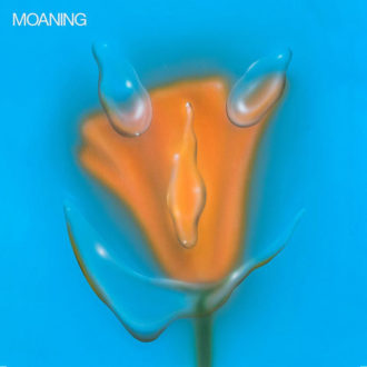 Uneasy Laughter by Moaning, album review by Adam Williams for Northern Transmissions
