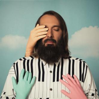Sébastien Tellier shares details of new album Domesticated