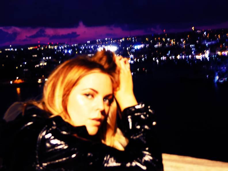 "I Break Horses shares new single ""Lights"""