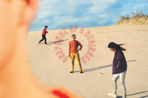 Snapshot of a Beginner by Nap Eyes album review by Leslie Chu for Northern Transmissions