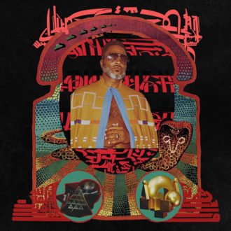 """Shabazz Palaces have released a new music video for """"Fast Learner (ft. Purple Tape Nate)"""""""