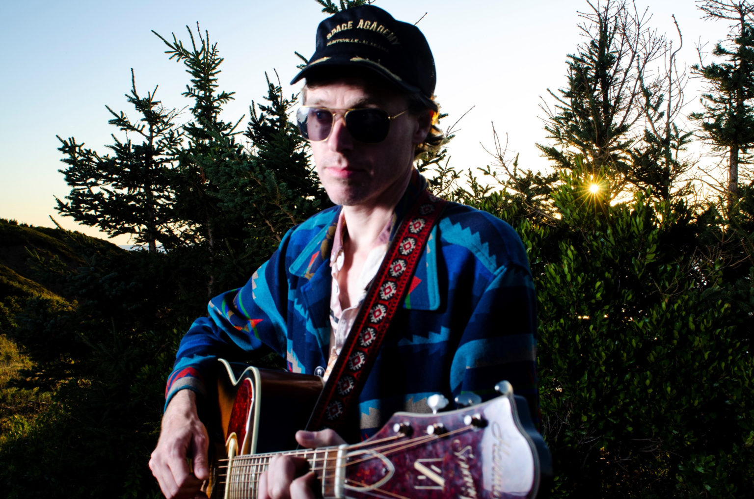 """""""If There's Another Road"""" by Joel Plaskett is Northern Transmissions Song of the Day. The track is off the Canadian singer/songwriter's forthcoming LP '44'"""